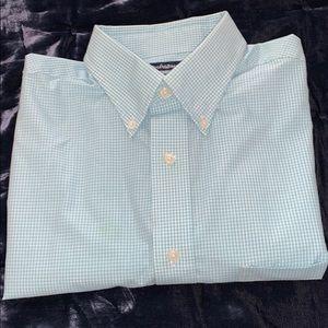 Men's Croft & Barrow button-down shirt - NWOT